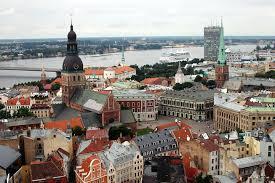 acheter à Riga